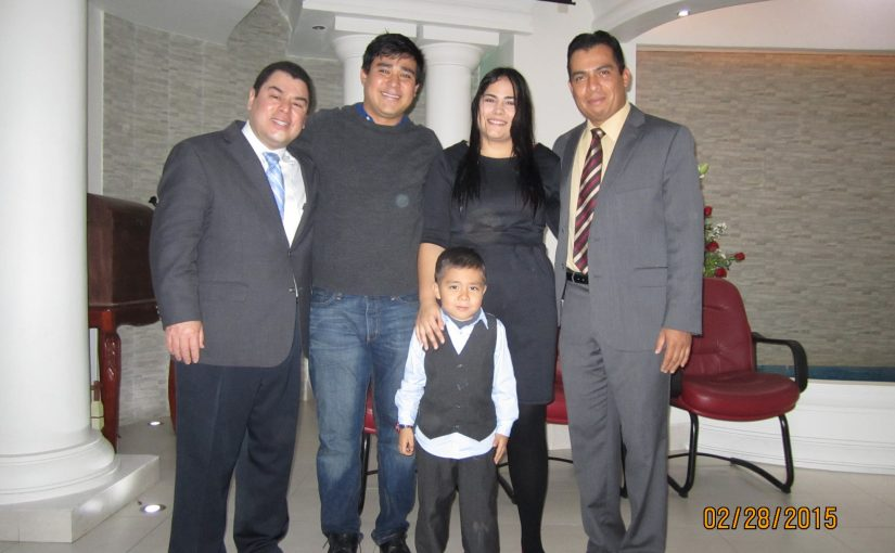 Evangelismo Profético. México