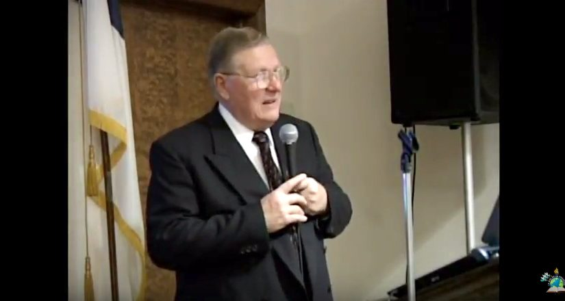 Pastor Humberto Raúl Treiyer. 1 Daniel y Apocalipsis