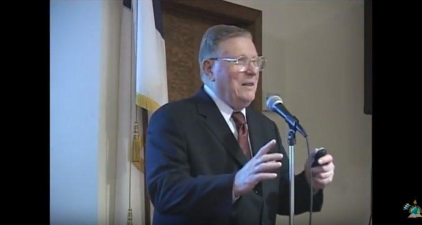 Pastor Humberto Raúl Treiyer. 2 Daniel y Apocalipsis